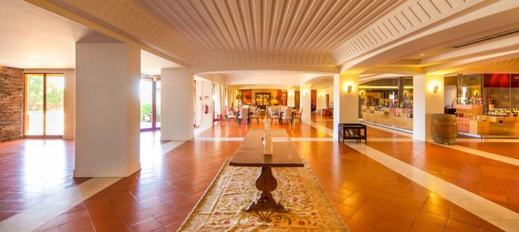 Évora Hotel 4*   2 a 5 Noites de Verão & SPA em Família c/ Pensão Completa
