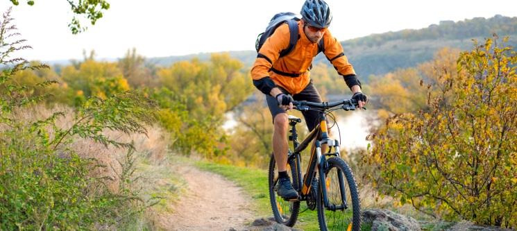 Passeio de Bicicleta em Sintra e Cascais | Auto-Guiado com GPS + Kit de Reparação | 8h