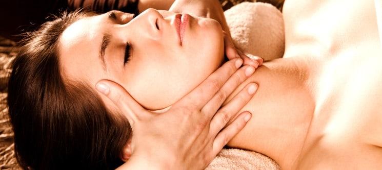 Um Momento Zen! 1 ou 3 Massagens de Osteopatia & Terapêuticas | 45 Min - Queluz