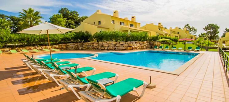 Glenridge Beach & Golf Resort - Albufeira   Férias em Família   2 a 7 Noites em T1 ou T2