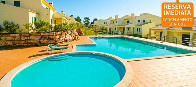 Glenridge Beach & Golf Resort - Albufeira | Estadia em T2 com Opção Circuito Spa
