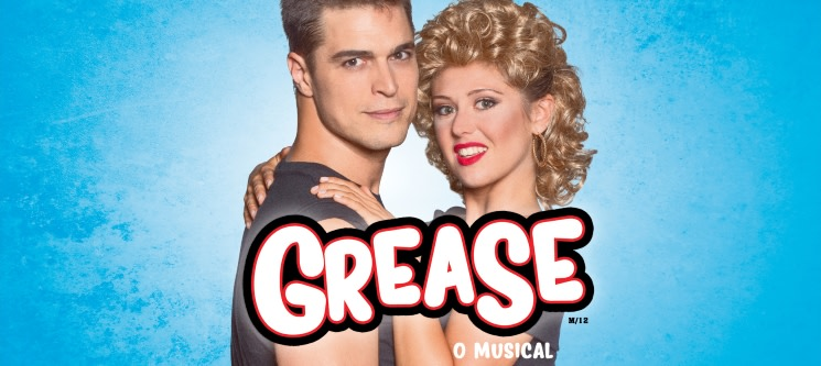 Últimas Sessões! Espectáculo «Grease - O Musical» | Casino Estoril
