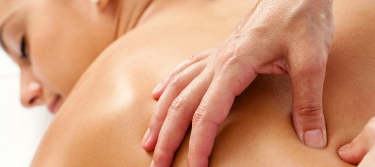 Osteopatia | 1 ou 3 Sessões de Bem-Estar e Equilíbrio | 3 Locais