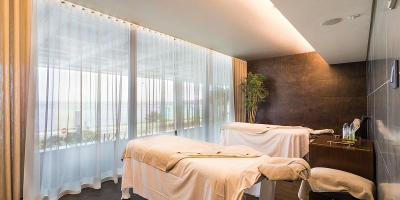 Holmes Place Spa | Massagem de Relaxamento Aromaterapia | 50 Min. | 13 Locais