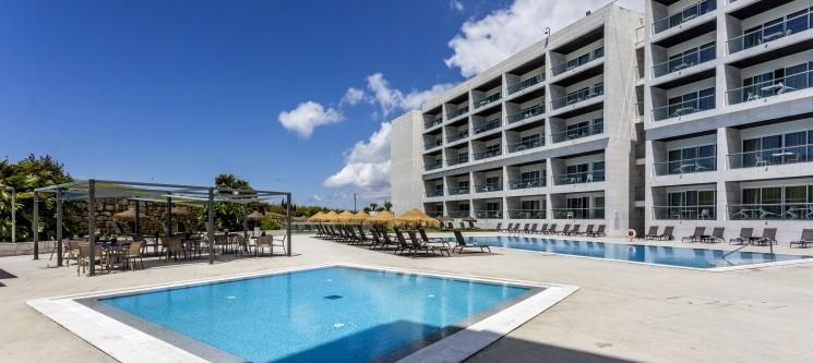 Hotel Aldeia dos Capuchos Golf & SPA | 1 ou 2 Noites Relaxantes com SPA