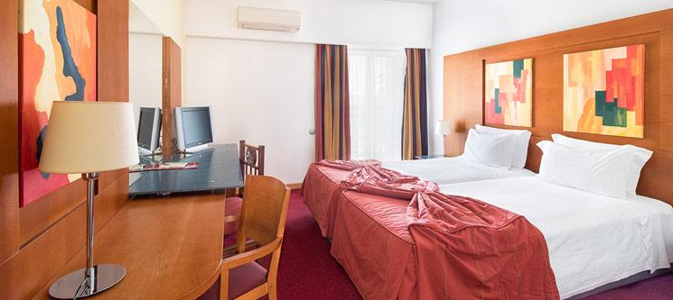 Hotel Alvorada - Estoril | Noite a Dois - Refúgio Ideal na Costa do Sol