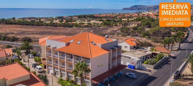 Areia Dourada - Madeira | Descanse na Ilha em Clima Tropical