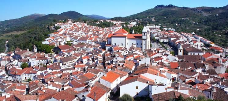 Hotel Castelo de Vide - Portalegre | 1, 2 ou 3 Noites Românticas no Alentejo!
