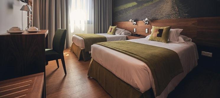 Hotel Cruzeiro - Angra do Heroísmo | 1 ou 2 Noites c/ Opção Jantar