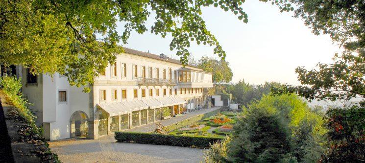 Hotel do Elevador | Braga Maravilhosa! 1 a 3 Noites Românticas & Spa