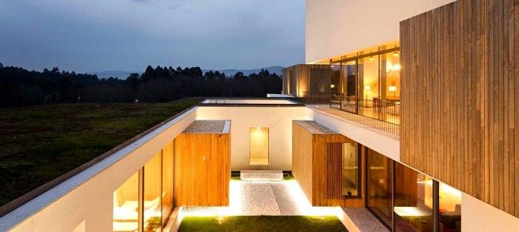 Hotel Minho 4* - Vila Nova de Cerveira | Noites com SPA