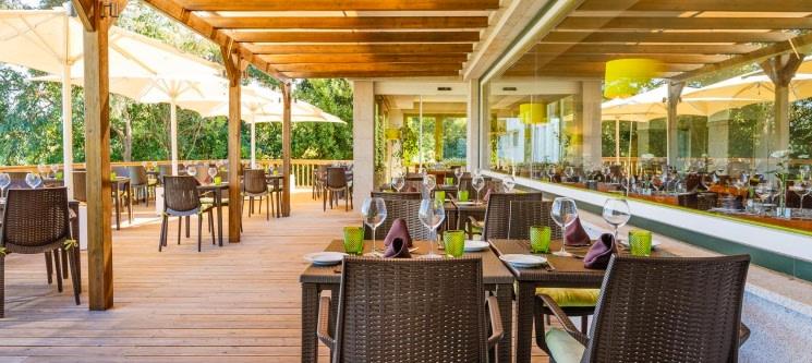 Hotel Fonte Santa 4* - Termas de Monfortinho | 1 ou 2 Noites & Opção de Jantar