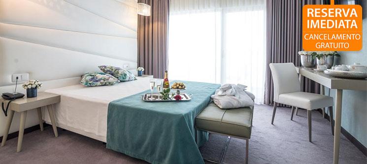 Hotel Ílhavo Plaza & Spa 4* | Estadia de 1 ou 2 Noites com Spa e Opção Jantar, Massagem ou Moliceiro
