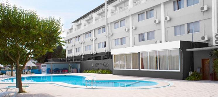 Hotel Onix - Viseu | Férias entre a Serra da Estrela e a Serra do Caramulo