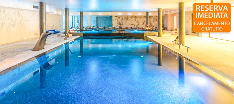 Hotel Porta do Sol 4* - Caminha | Estadia com Spa e Opção Massagem