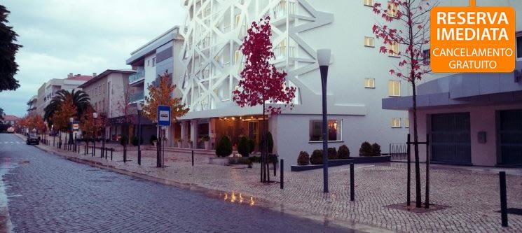 Hotel Regina 4* - Fátima | Estadia com Opção Jantar e Visita ao Museu de Cera