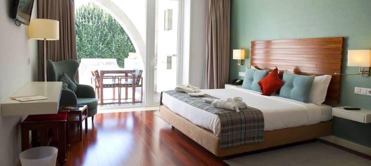 Hotel S. Bento da Porta Aberta 4* | 1 a 7 Noites no Coração do Gerês