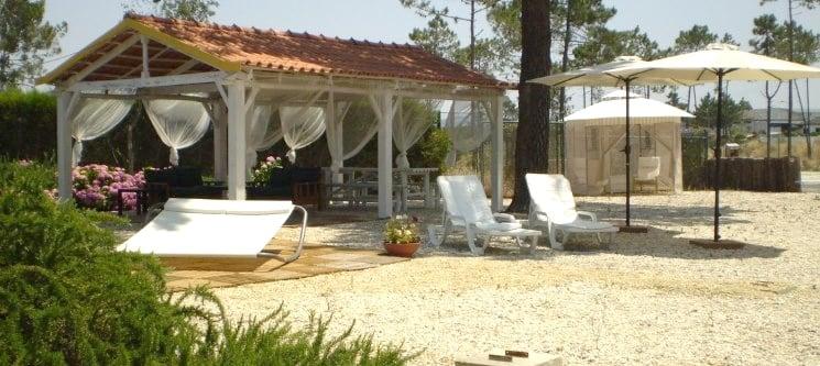 Hotel Rural Monte da Lezíria - Alentejo | 1 a 3 Noites c/ Opção Passeio a Cavalo ou Badoca Park