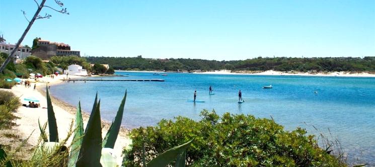 Hotel HS Milfontes Beach - Vila Nova de Milfontes | 1, 2 ou 3 Noites em Meia-Pensão
