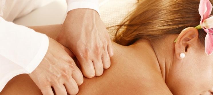 Massagem de Relaxamento de Costas | 30 Minutos | Marquês