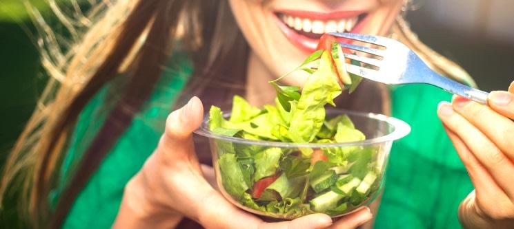 Saúde & Beleza | 4 Consultas de Nutrição | Amadora
