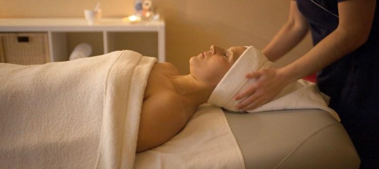 TheSPAce by I AM FIT: Massagem Corpo Inteiro + Head Massage ou Spa | P. Nações