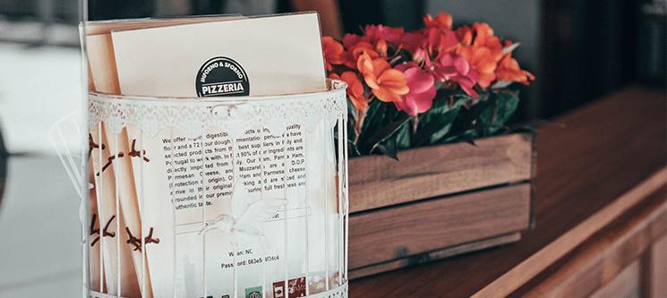 Viagem Gastronómica a Itália para Dois | Inforno & Sforno Pizzeria - Carcavelos