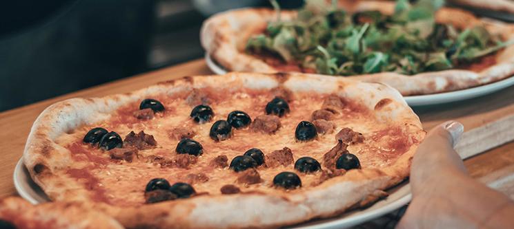 Jantar Romântico com Sangria | Inforno & Sforno Pizzeria Italiana - Carcavelos