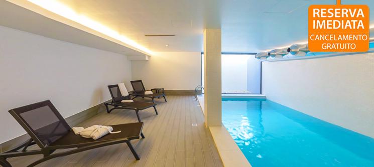 Essence Inn Marianos 4* - Fátima | 1 ou 2 Noites c/ Opção Jantar ou Massagens
