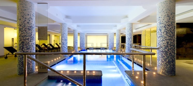 Circuito Terapêutico AQUA SPA a Dois | 1h30 | Jupiter Algarve Hotel