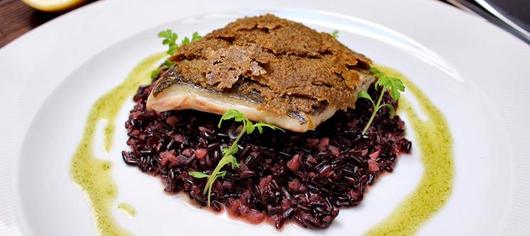La Risotteria by Chef Marcelo para Dois | Um dos Melhores Restaurantes Italianos do Mundo - Lisboa