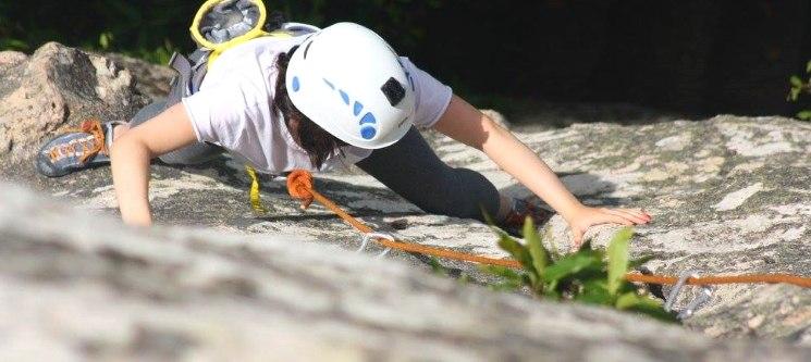 Escalada em Rocha Natural - Cascais, Sintra ou Serra de Montejunto | Atreve-se?