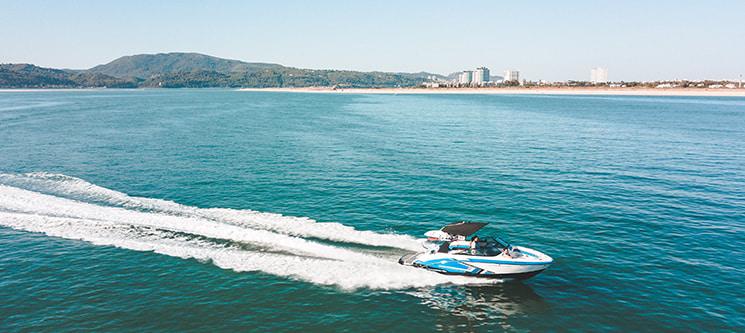 Passeio em Barco Privado com Observação de Golfinhos e Almoço na Portinho da Arrábida   5 Horas