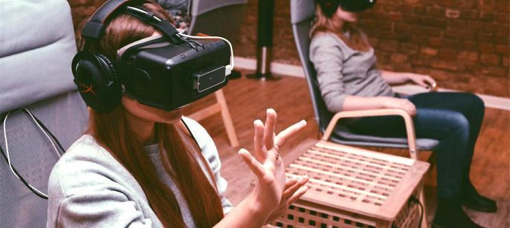 Lostroom Lisboa | 1º Escape Room em Realidade Virtual | 2 a 6 Pessoas