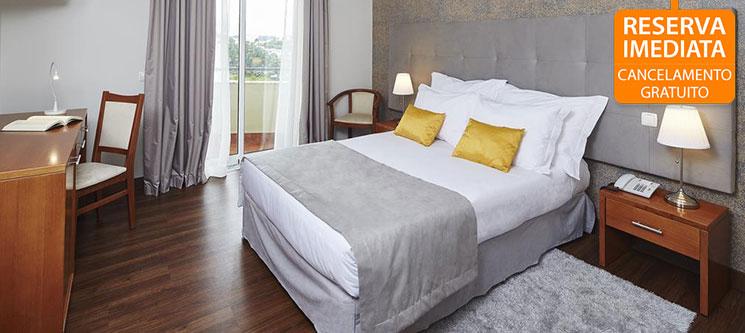 Luna Fátima Hotel 4* | Noites de Romance c/ Opção Jantar
