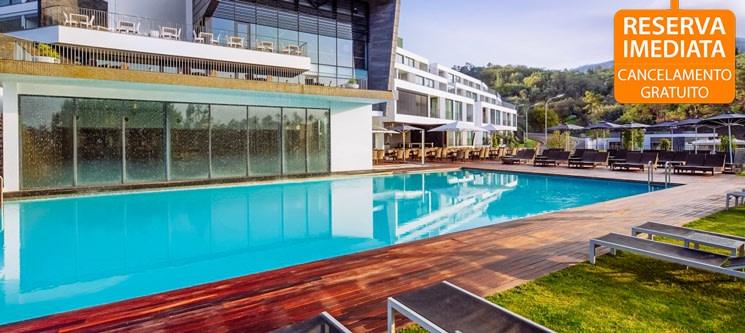 Macdonald Monchique Resort & Spa 5* - Algarve | Noites c/ Opção Meia-Pensão, Crianças & Circuito Termal