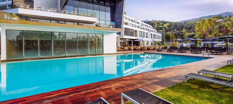 Macdonald Monchique Resort & Spa 5* - Algarve | Noites c/ Opção Circuito Termal ou Jantar
