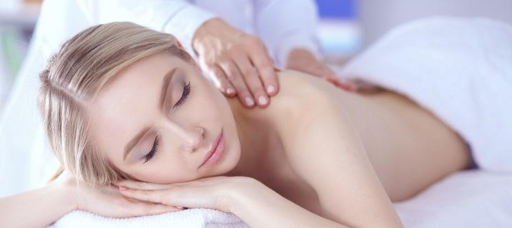 Massagem de Relaxamento com Aromaterapia | 50 Minutos | Make Zen - Lisboa