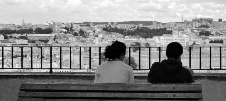 Workshop Fotografia Preto e Branco | 6 Horas em Lisboa | 1 ou 2 Pessoas