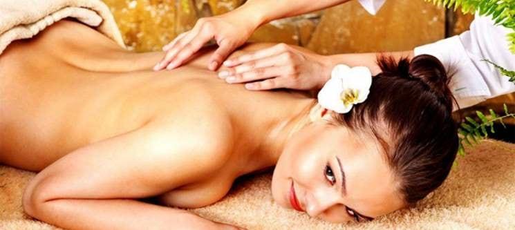 Especial Massagem de Relaxamento 1 Hora | Centro Essencial - Olaias