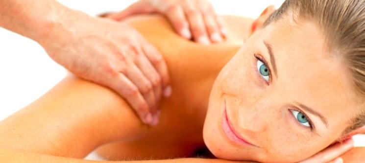 Massagem de Relaxamento de Corpo Inteiro! 45 Minutos - Saldanha