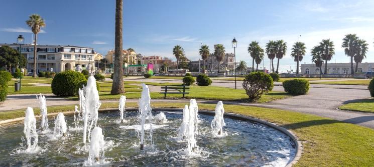 Entrada Dupla no 1º Mega Festival de Insufláveis | Julho é nos Jardins do Casino Estoril