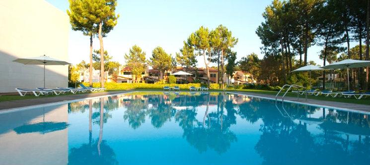 Mira Villas Hotel 4* - Praia da Mira | Noite c/ Opção de Jantar