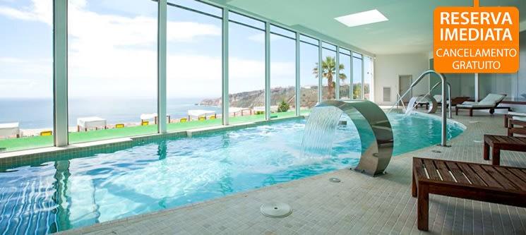 Miramar Hotel & Spa 4* - Nazaré | Estadia com Opção Jantar