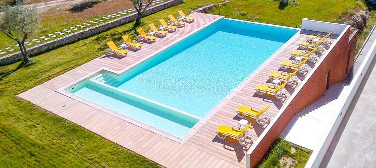 Monte Filipe Hotel & Spa 4* - Alentejo | 1 ou 2 Noites com Opção de Massagem