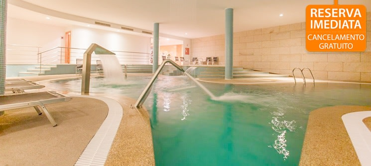 Monte Prado Hotel & Spa 4* - Melgaço | Estadia Romântica com Spa e Opção Jantar