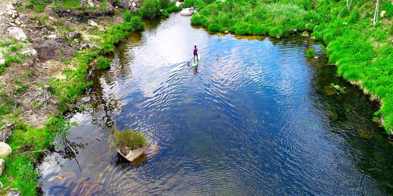 Adrenalina ao Máximo! Actividades Aquáticas no Parque Nacional Peneda-Gerês