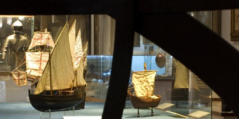 Visita ao Museu da Marinha | Entrada para Criança ou Adulto