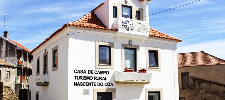 Nascente do Côa - Serra da Malcata   Escapadinha de 1 ou 2 Noites