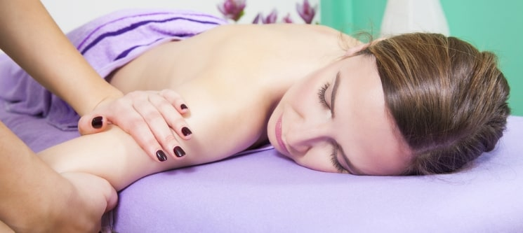 Cuide de Si, Naturalmente! Massagem Terapêutica ou Osteopatia | 45 Min. | Almada ou Algarve